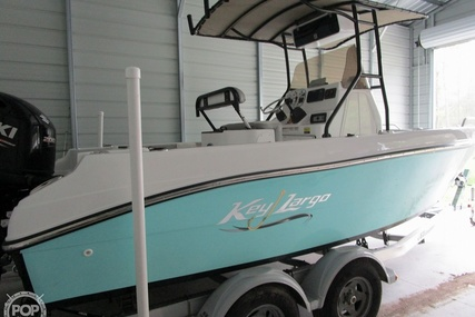 Key Largo 210 for sale in United States of America for $55,000 (£40,137)