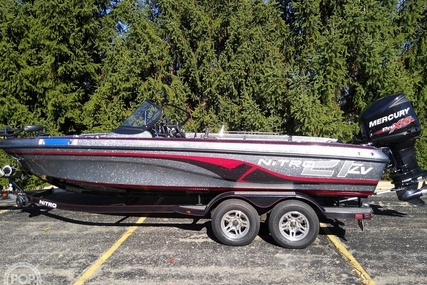 Nitro ZV21 for sale in United States of America for $56,000 (£40,309)