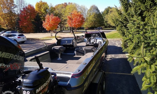 Image of Nitro ZV21 for sale in United States of America for $56,000 (£39,713) Kalamazoo, Michigan, United States of America