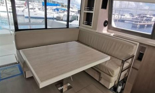 Image of Leopard 43 Powercat for sale in British Virgin Islands for $499,000 (£357,258) Road Town, British Virgin Islands
