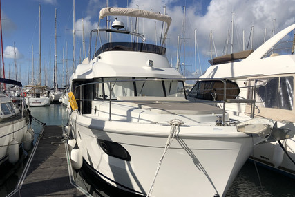 Beneteau Swift Trawler 35 for sale in France for €279,000 (£240,298)