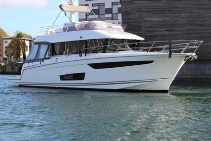 Jeanneau Velasco 43 for sale in United Kingdom for £259,950