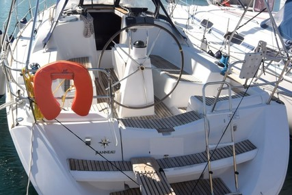 Jeanneau Sun Odyssey 36i for sale in Croatia for €49,000 (£42,045)