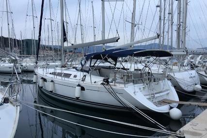 Jeanneau Sun Odyssey 49i for sale in Greece for €99,950 (£86,219)