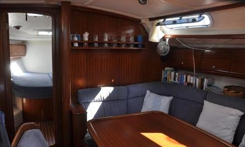 Image of Bavaria Yachts 44 for sale in Greece for €68,000 (£58,348) Lefkas, Greece