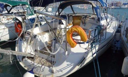 Image of Bavaria Yachts 39 Cruiser for sale in Greece for €54,950 (£47,521) Lefkas, Greece