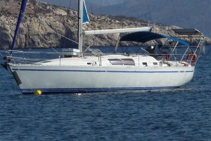 Gib'sea 422 for sale in Greece for €49,950 (£44,909)