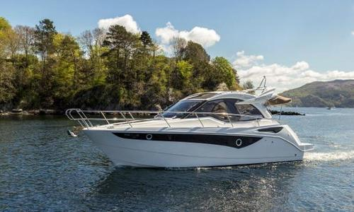Image of Galeon 305 HTS for sale in United Kingdom for £185,255 Southampton, United Kingdom