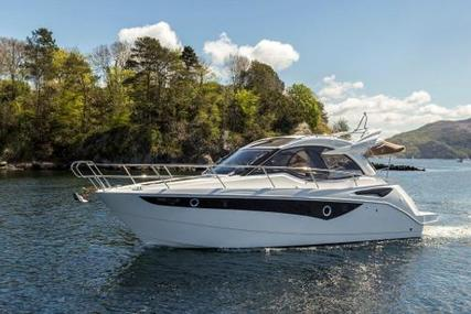 Galeon 305 HTS for sale in United Kingdom for £185,255