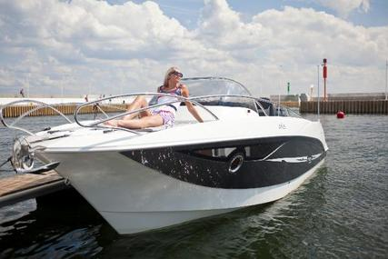Galeon Galia 700 Sundeck for sale in United Kingdom for £80,772