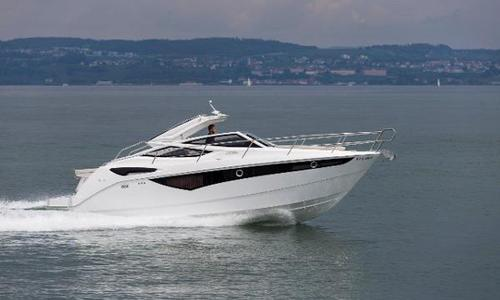 Image of Galeon 305 Open for sale in United Kingdom for £181,965 Southampton, United Kingdom