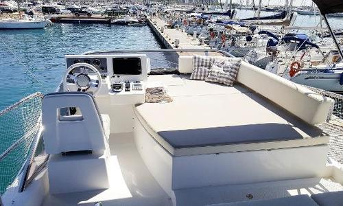 Image of Azimut Yachts 45 for sale in Italy for €409,950 (£352,478) Capo d' Orlando, Sicilia, Italy