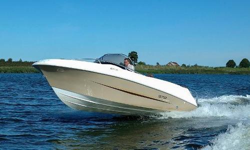 Image of Galeon GALIA 570 OPEN for sale in United Kingdom for £35,928 Southampton, United Kingdom