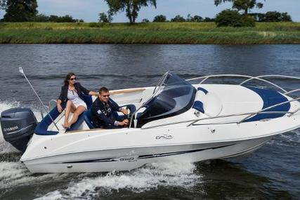 Galeon GALIA 520 SUNDECK for sale in United Kingdom for £31,272