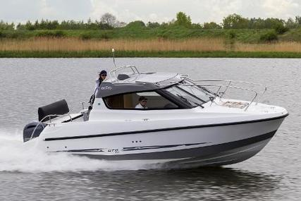 Galeon Galia 670 MC for sale in United Kingdom for £62,352
