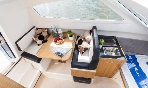 Image of Galeon Galia 670 MC for sale in United Kingdom for £62,352 Southampton, United Kingdom