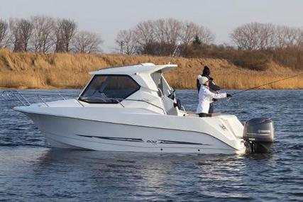 Galeon Galia 600 Hardtop for sale in United Kingdom for £44,580