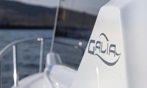 Image of Galeon Galia 600 Hardtop for sale in United Kingdom for £44,580 Southampton, United Kingdom