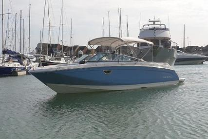 Regal 26 Fasdeck for sale in United Kingdom for £91,625