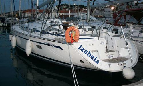 Image of Bavaria Yachts Cruiser 50 for sale in Croatia for €186,495 (£161,283) Biograd, Croatia