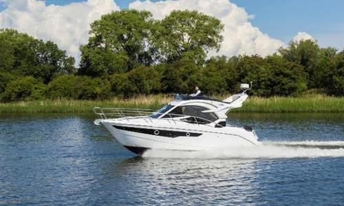Image of Galeon 300 Flybridge for sale in United Kingdom for £193,665 Southampton, United Kingdom