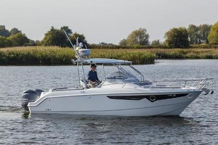 Galeon Galia 770 Sundeck for sale in United Kingdom for £86,028
