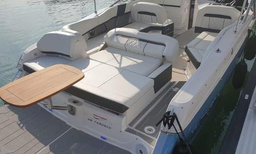 Image of Regal 26 Fasdeck for sale in United Kingdom for £91,625 Southampton, United Kingdom