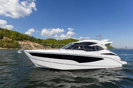 Galeon 365 HTS for sale in United Kingdom for £293,145
