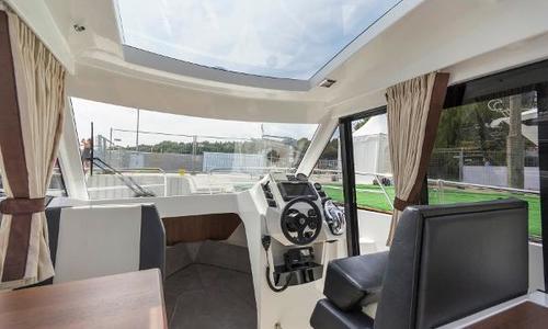 Image of Galeon Galia 750 Hardtop for sale in United Kingdom for £82,056 Southampton, United Kingdom