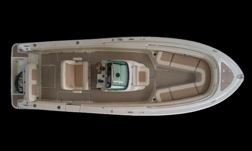 Image of Chris-Craft Catalina 27 for sale in Spain for €188,000 (£163,346) Menorca, Spain