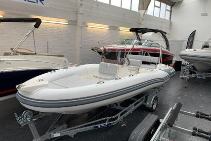 Marlin Ribs Dynamic 630 for sale in United Kingdom for £40,200