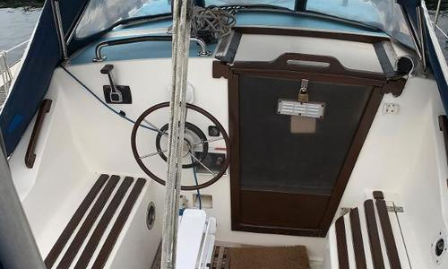 Image of Colvic Countess 33 for sale in United Kingdom for £24,950 Eastbourne, United Kingdom