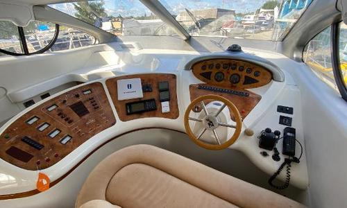 Image of Azimut Yachts 46 Fly for sale in United Kingdom for £149,950 Sandwich, United Kingdom