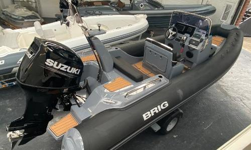 Image of Brig Eagle 6.7 for sale in United Kingdom for £63,835 Swanwick, United Kingdom