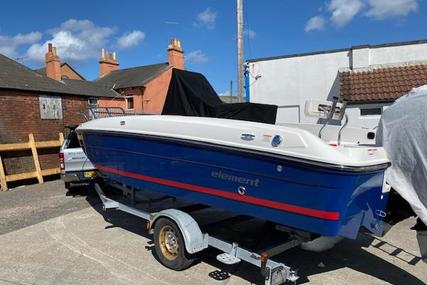 Bayliner Element CC7 for sale in United Kingdom for £43,500