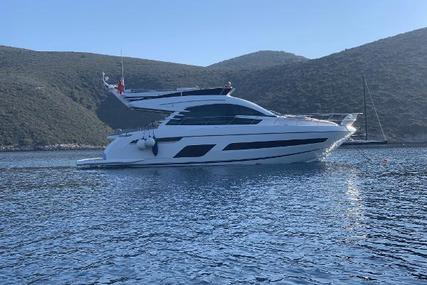 Fairline Squadron 53 for sale in United Kingdom for £999,000