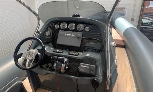 Image of Sacs Strider 10 for sale in United Kingdom for £199,950 Swanwick, United Kingdom