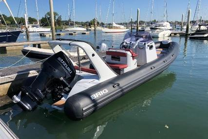 Brig Eagle 780 for sale in United Kingdom for £59,995