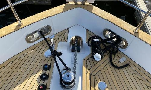 Image of Azimut Yachts Magellano 53 for sale in United Kingdom for £899,000 Eastbourne, United Kingdom