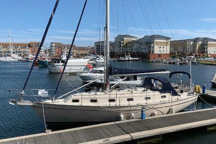 Island Packet 40 for sale in United Kingdom for £114,500