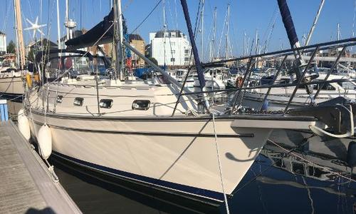 Image of Island Packet 40 for sale in United Kingdom for £114,500 Eastbourne, United Kingdom
