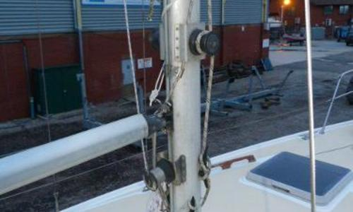 Image of Colvic Countess 28 for sale in United Kingdom for £14,950 Eastbourne, United Kingdom