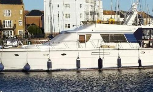 Image of Trader 595 for sale in Spain for £155,000 Manilva, Spain
