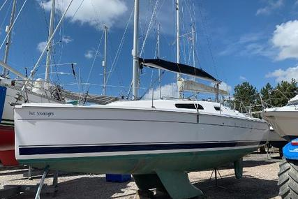 Hunter 27 for sale in United Kingdom for £44,950