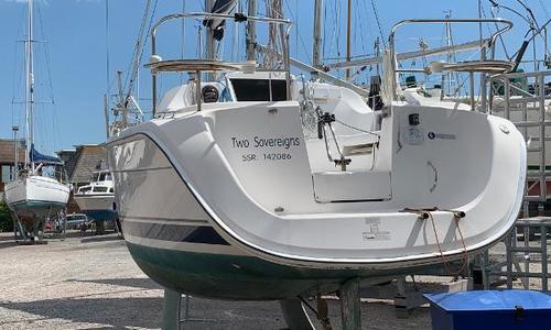 Image of Hunter 27 for sale in United Kingdom for £34,950 Eastbourne, United Kingdom
