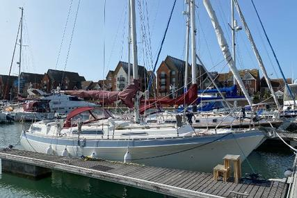 Moody 33 MK II for sale in United Kingdom for £20,995