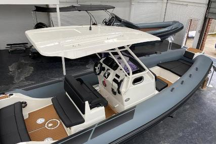 Brig Eagle 8 for sale in United Kingdom for £107,870