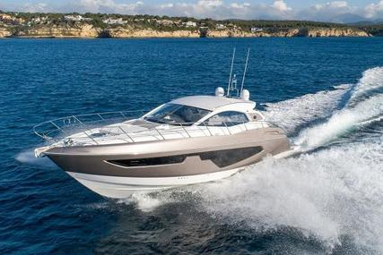 Sessa Marine C44 for sale in United Kingdom for £692,755