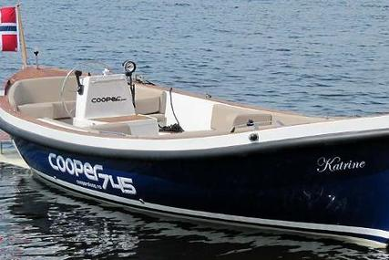 Cooper 745 for sale in United Kingdom for £39,950