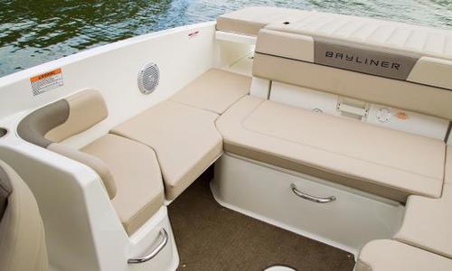Image of Bayliner VR6 Bowrider for sale in United Kingdom for £63,450 Southampton, United Kingdom